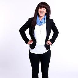 Kerstin Bergmann 's profile picture