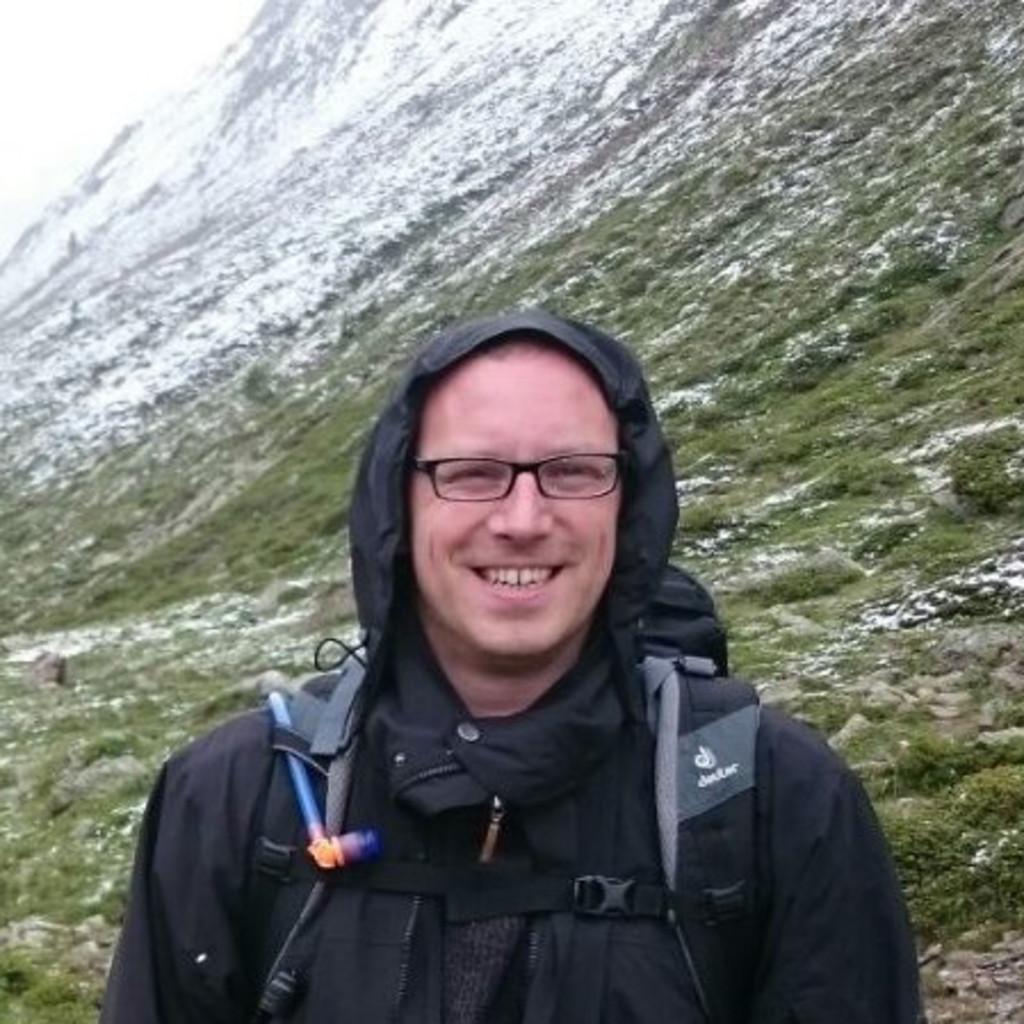 Tobias Ax's profile picture