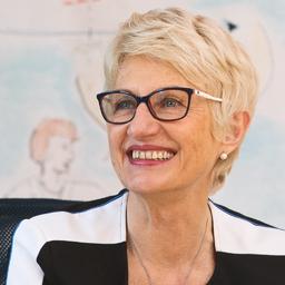 Dr. Ulla Nagel - Dr. Ulla Nagel GmbH - Personal- und Unternehmensentwicklung - Dresden