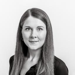 Jeannette Kramer - sxces Communication AG