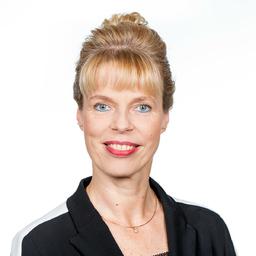 Dr Regina Thiergardt - Grass & Partner AG - Basel