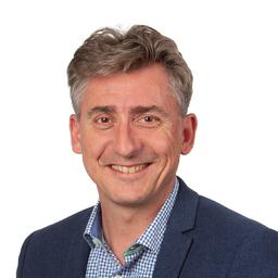 Thomas Schaub - IC Unicon AG - Reinach
