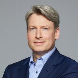Michael von Smolinski - BG Kliniken - Klinikverbund der gesetzlichen Unfallversicherung gGmbH - Ratzeburg