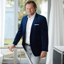 Anton Christian Fink's profile picture