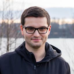 Florian Stonig's profile picture