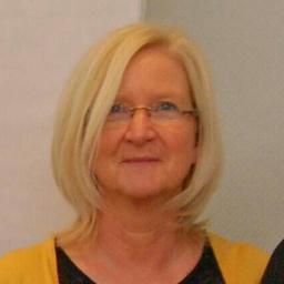 Susanne Steinberg - UC Syddanmark - Flensburg