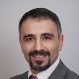 Ahmad Saleh - Seniorenzentrum Siegburg GmbH - Siegburg