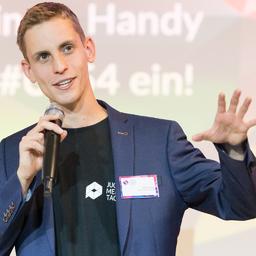 Bernd Fiedler - wirmoderieren.com - Berlin