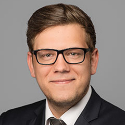 Max Roßmeisl - Vires Conferre Interim Management GmbH - Berlin