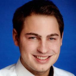 Robin Weßelmecking's profile picture