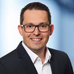 Martin Torshizi Moghaddam - 1&1 Telecommunication SE (United Internet AG) - Karlsruhe