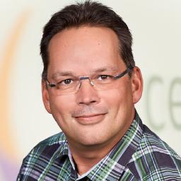 Andreas Kusserow - Cegeka Deutschland GmbH - Köln