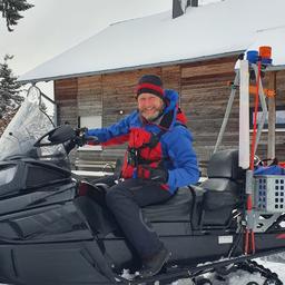 Holger Wohlfahrt - Personal Trainer | Holger Wohlfahrt - Dortmund