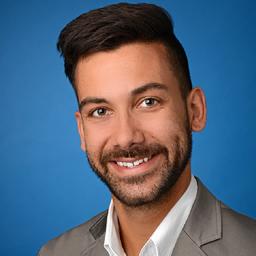 Maximilian Buß's profile picture