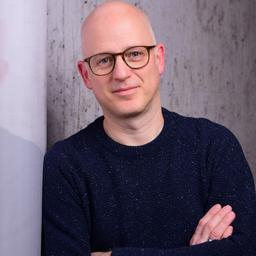 Rainer Utsch - auxmoney - Düsseldorf