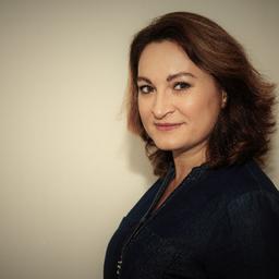 Elena Felinger's profile picture