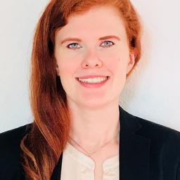 Anne Adlung's profile picture