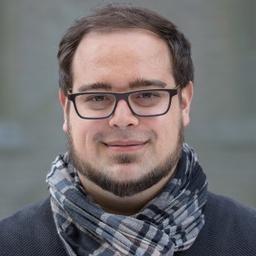Benjamin Thomann - admire GmbH - Bern