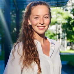 Johanna Riester - Universität Ulm - Ulm