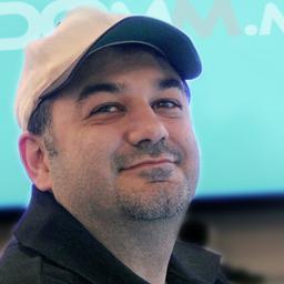 Ali-Reza Mokhtari
