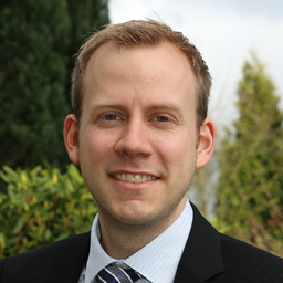 Dr. Ingo Heesemann's profile picture