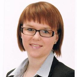 Clarissa Arend's profile picture