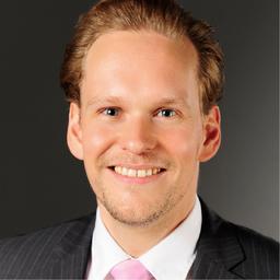 Nicolas Schönfeld - Postbank – eine Niederlassung der DB Privat- und Firmenkundenbank AG - Hameln