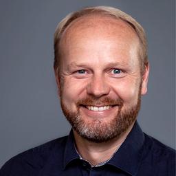 Johannes Scheerer - Autentek GmbH - Berlin
