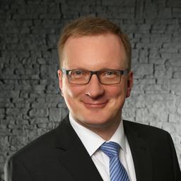 Falk Rodigast - Henry Schein Dental Deutschland GmbH - Leipzig