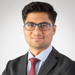 Ing. Anand Patel - Otto-von-Guericke-Universität Magdeburg - Magdeburg