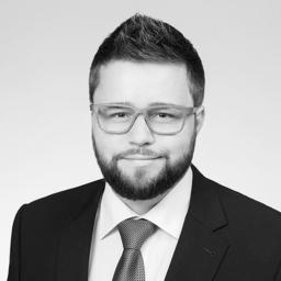 David Schleweis - BridgingIT GmbH - Mannheim