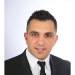 oktay caglar manager ea supply chain