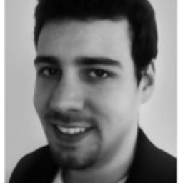 Mario Diebold's profile picture