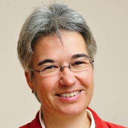Doris Schneider - Caritasverband der Erzdiözese München und Freising e.V. - München