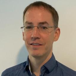 Benjamin Hagemeister's profile picture