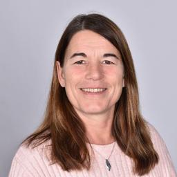 Manuela Gämperle - Eidgenössische Finanzmarktaufsicht FINMA - Bern