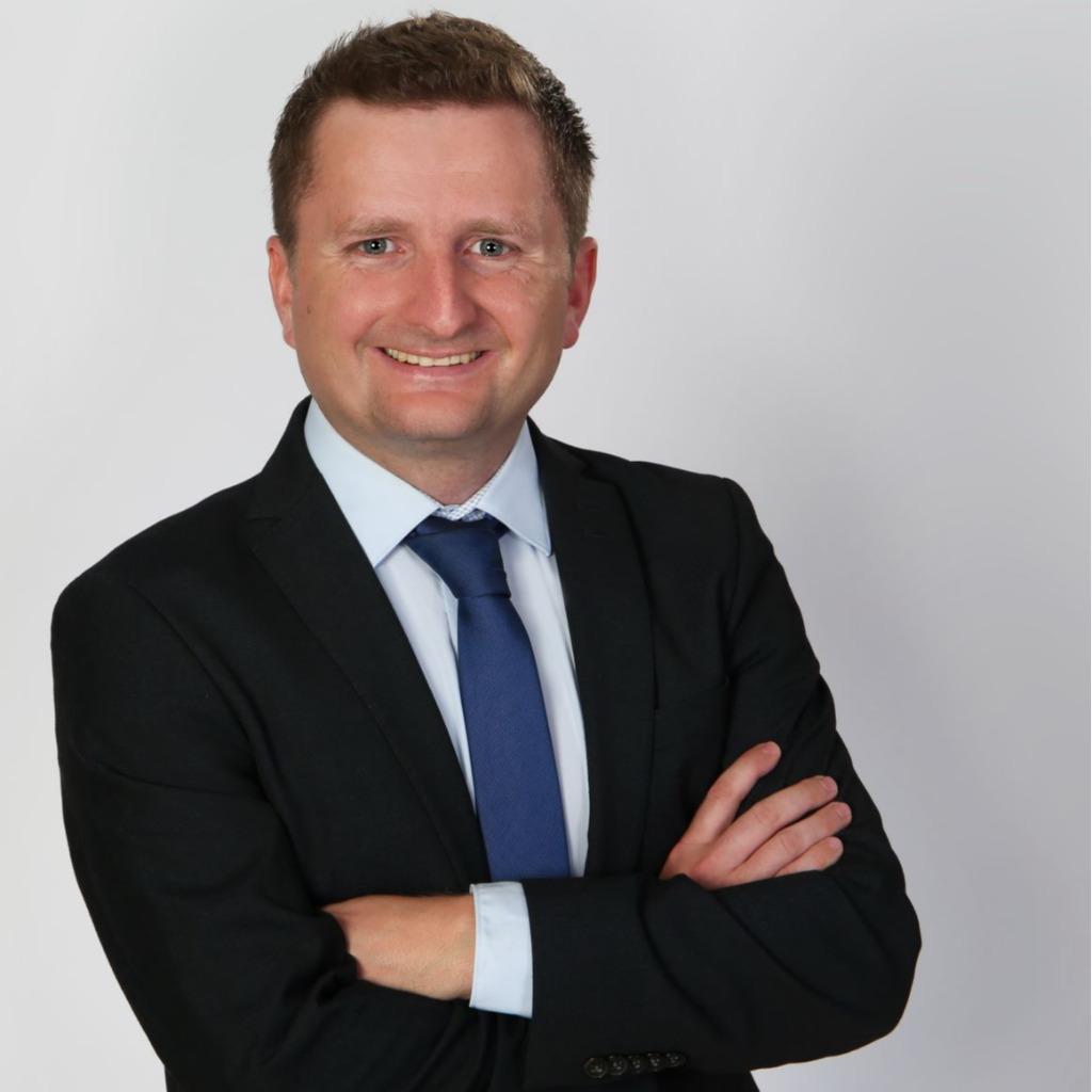Christoph Kröz's profile picture