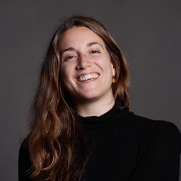 Laura Vogiatzis - HAW Hamburg - Hamburg