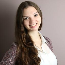 Sophie Zeuß - Friedrich-Alexander-Universität Erlangen-Nürnberg - Weiden