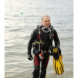 Namık Şahin - Four Seasons Divers Club Dalış Merkezi - İstanbul