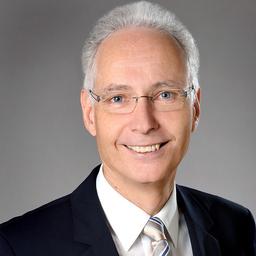 Rainer Bartenstein - Bartenstein Unternehmensberatung - Nußloch