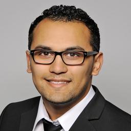 Wael Kahri - Mettler Toledo Inc. - Hildesheim