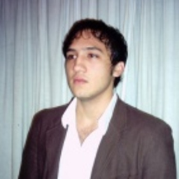 Leandro Clavero - Universidad Argentina de la Empresa - Berazategui