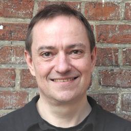 Eckhard Hauptmann
