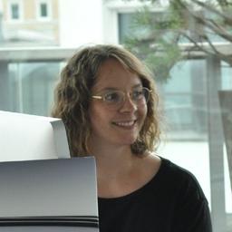 Rebecca Göttert - Malmö Högskola - Hamburg