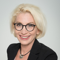 Karin Wunderlich - Cheil Germany GmbH - Krefeld