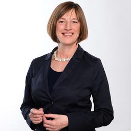 Dr. Silvia Dehne - NGES (日独交換サービス) - Karlsruhe