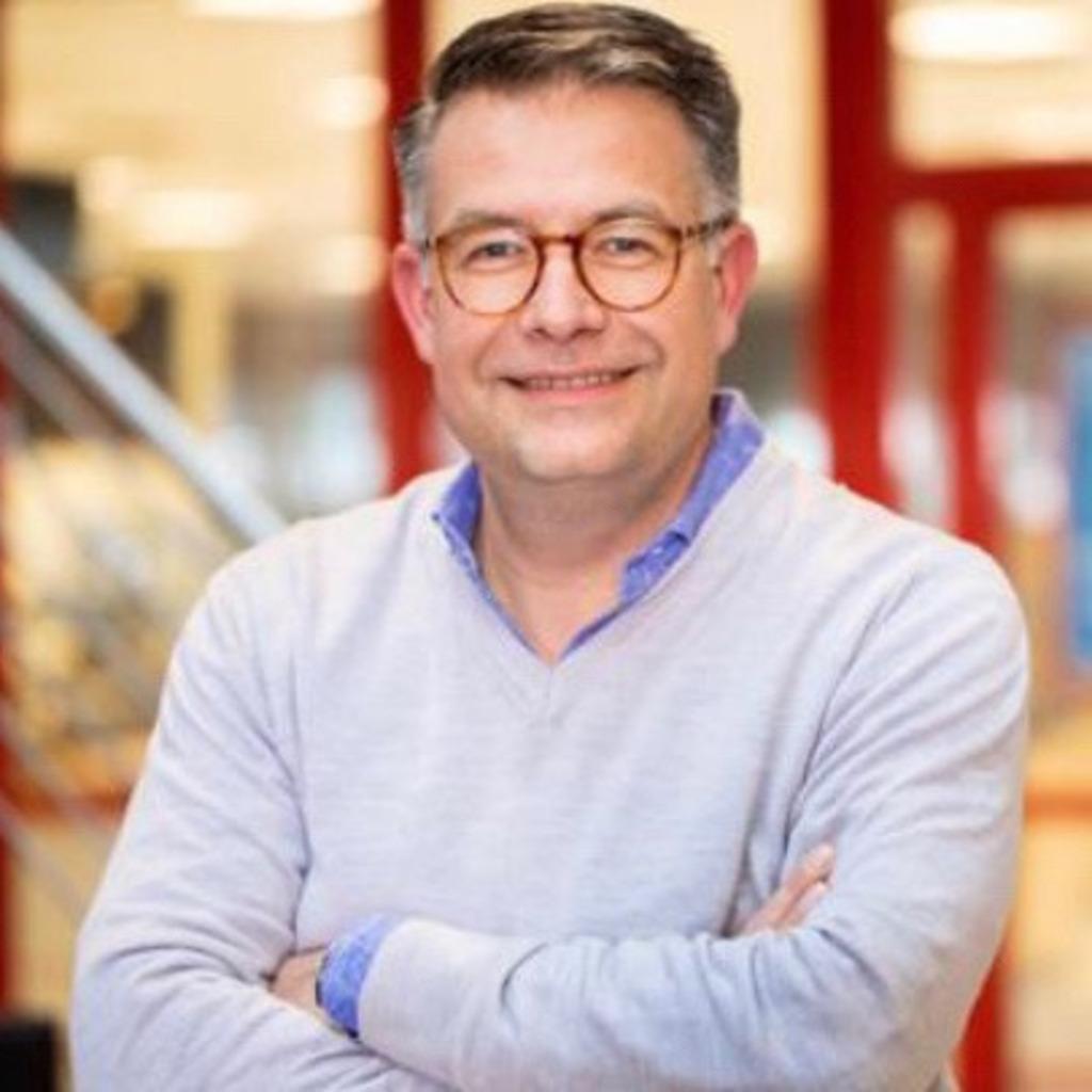 Markus Mühle Fressnapf