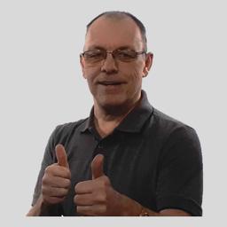 Udo Netzel's profile picture