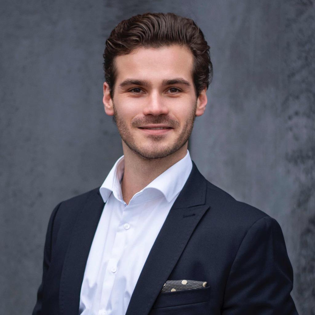 Philipp Ostermeier's profile picture